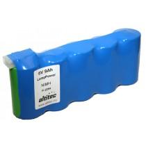 Hodelykt Batteri
