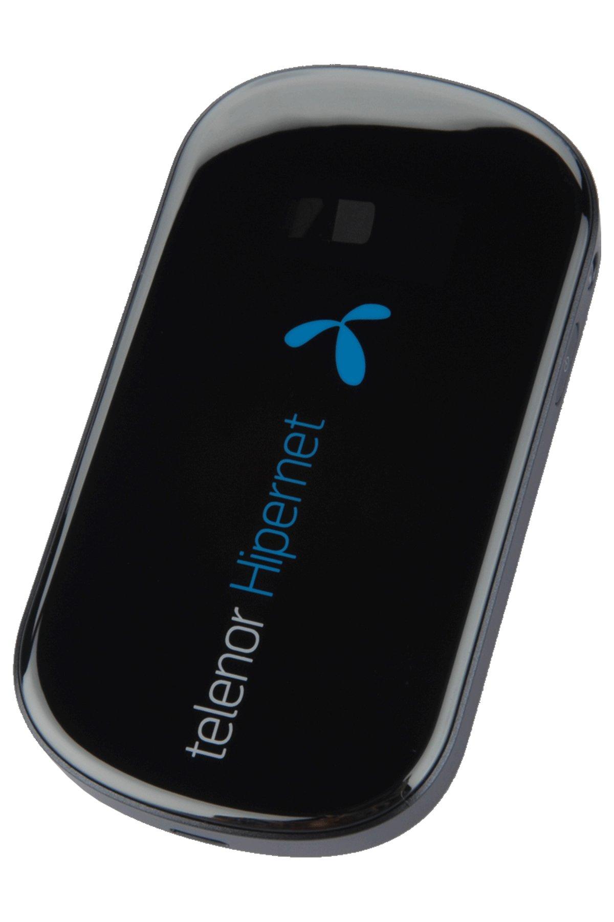 Batteri til router/hotspot