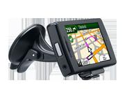 GPS/navigasjon batterier