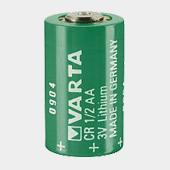 Industri battericeller