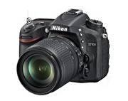 Kamera og Video batterier