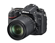 Til Foto og Videokamera