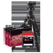 Foto og Video tilbehør