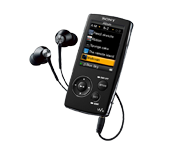 MP3/MP4 batterier